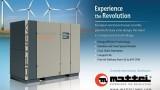 Air Compressors Ad Design
