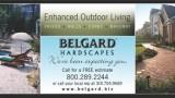 Belgard Hardscaping Ad Design