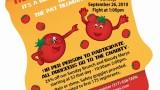 Charity Event Ad Design