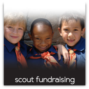 scout-fundraising