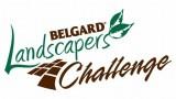Belgard landscaper's Challenge Tradeshow Specific Logo Design