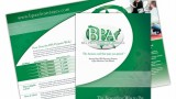BPA graphic brochure
