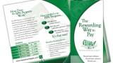 BPA tri-fold brochure