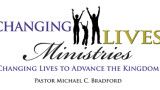 Ministry logos and church logos are handled with care