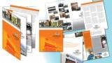 Folder Brochure w/Insert