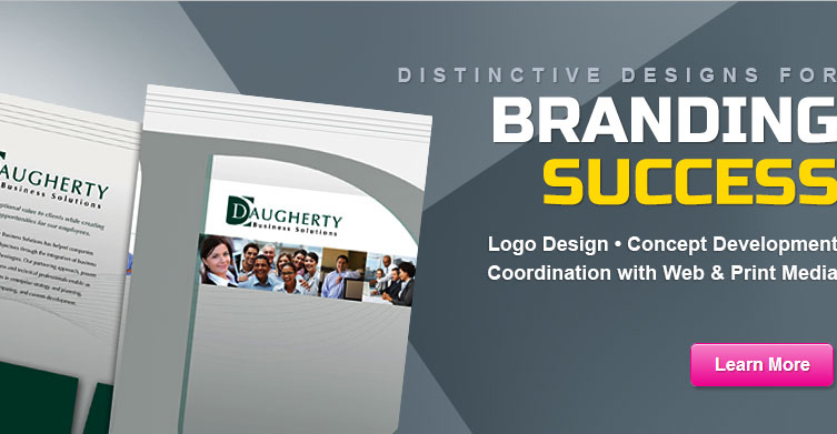 Distinctive Designs for Branding Success