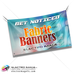 Banner Fabric