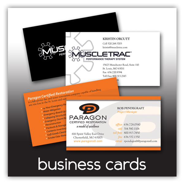 St louis business printing envelopes banners stationery stickers colourmoves