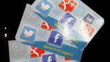 Print Marketing Techniques Business Card