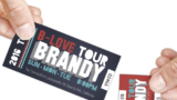 Event Tickets with St Louis Printing