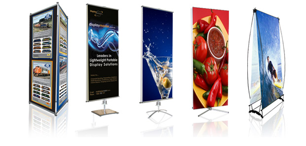 Banner Displays Vs Advertising Flags Which Is Best For