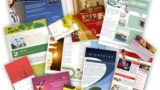 Printed Materials Guide Audiences