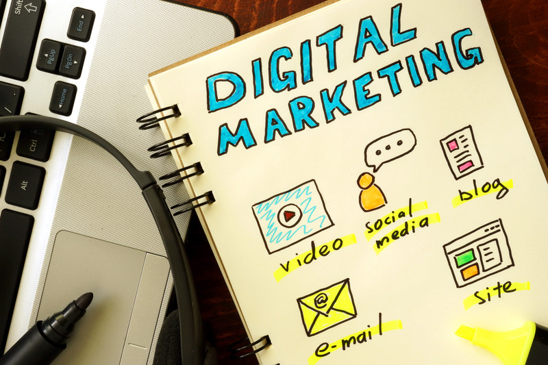 5 Steps to Combine Print and Digital Marketing Campaigns For Maximum Success
