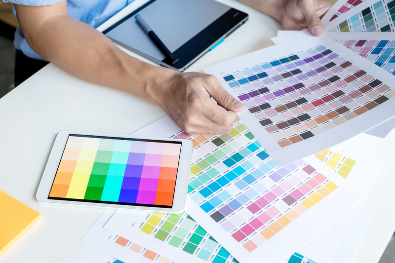 5 Key Components of Good Graphic Design