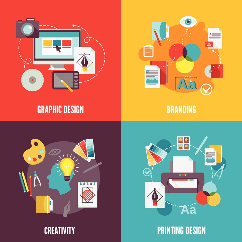 Making graphic design a priority for the success of your business