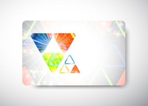 Unconventional Business Card Designs