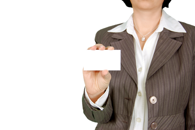 Ten Business Card Mistakes You Could Be Making