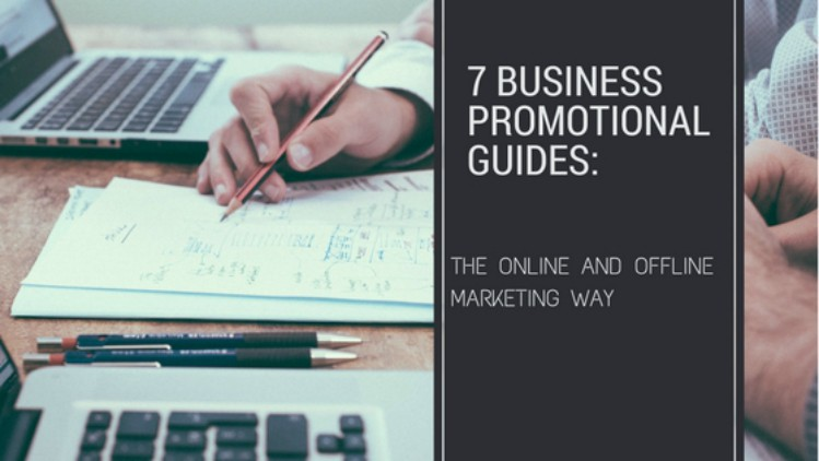Business Promotional Guides