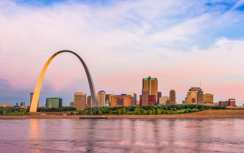 Printing St Louis